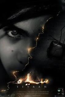 Siyaah.. (2013) Full Movie Urdu HDRip 480p