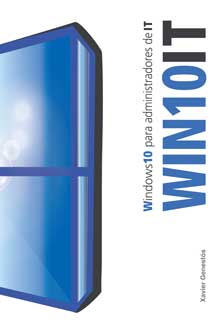 Libro WIN10IT: Windows 10 para administradores de IT