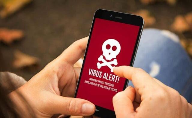 Aplikasi yang Membawa Virus Berbahaya Didalamnya