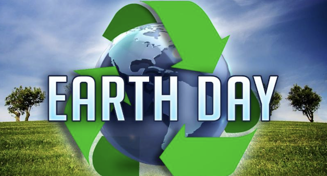 This Earth Day, reflect on the environmental progress made possible by human flourishing