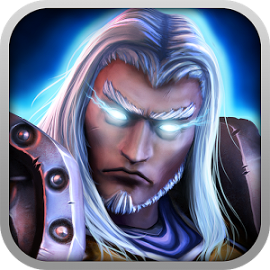 Soulcraft-Action RPG