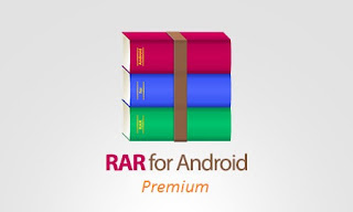 Download RAR for Android (Premium) v5.50 build 43 Apk
