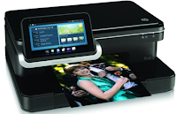 HP Photosmart C510a