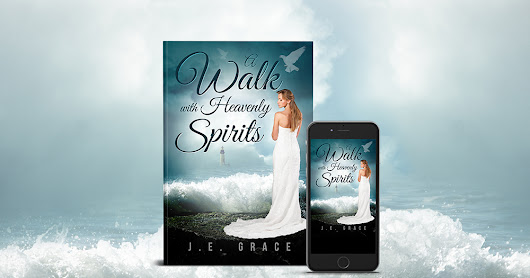 Release Day for A Walk with Heavenly Spirits