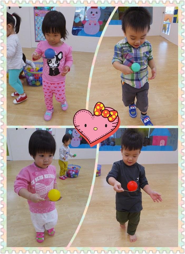 汐止WeCare 維格爾托嬰中心 暨 維格爾幼兒園--0~6歲嬰幼兒: 成長二班~採果樂