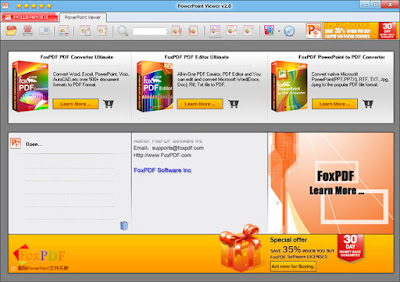 Download Microsoft PowerPoint Viewer Latest Version