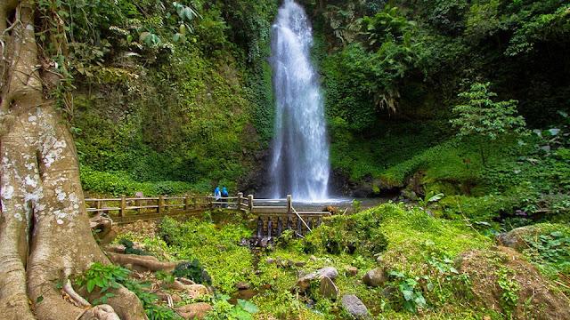 Grojogan Sewu Solo via blog.reservasi.com