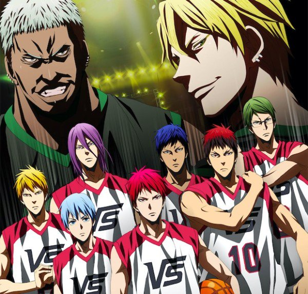 Kuroko no Basket: Last Game Subtitle Indonesia forteknik.com