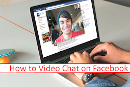 Video Chat for Facebook
