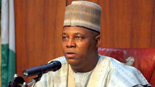 News: Shettima is a soldier – Reps