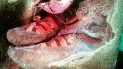 Los restos fueron hallados por pastores en las montañas Altai, en el oeste de Mongolia, y a una altura de 2803 metros sobre el nivel del mar, según un artículo de The Siberian Times. Los investigadores creen que la momia, que se encuentra en buen estado de conservación y se encontró rodeada de artefactos y telas, es una mujer de origen túrquico.