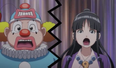 """Download Anime Gyakuten Saiban: Sono """"Shinjitsu"""", Igi Ari! Episode 19 Subtitle Indonesia"""