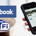 فايسبوك تمكن المستخدمين من العثور على نقاط الواي فاي المجانية المحاطة بهم، إليك كيف!!