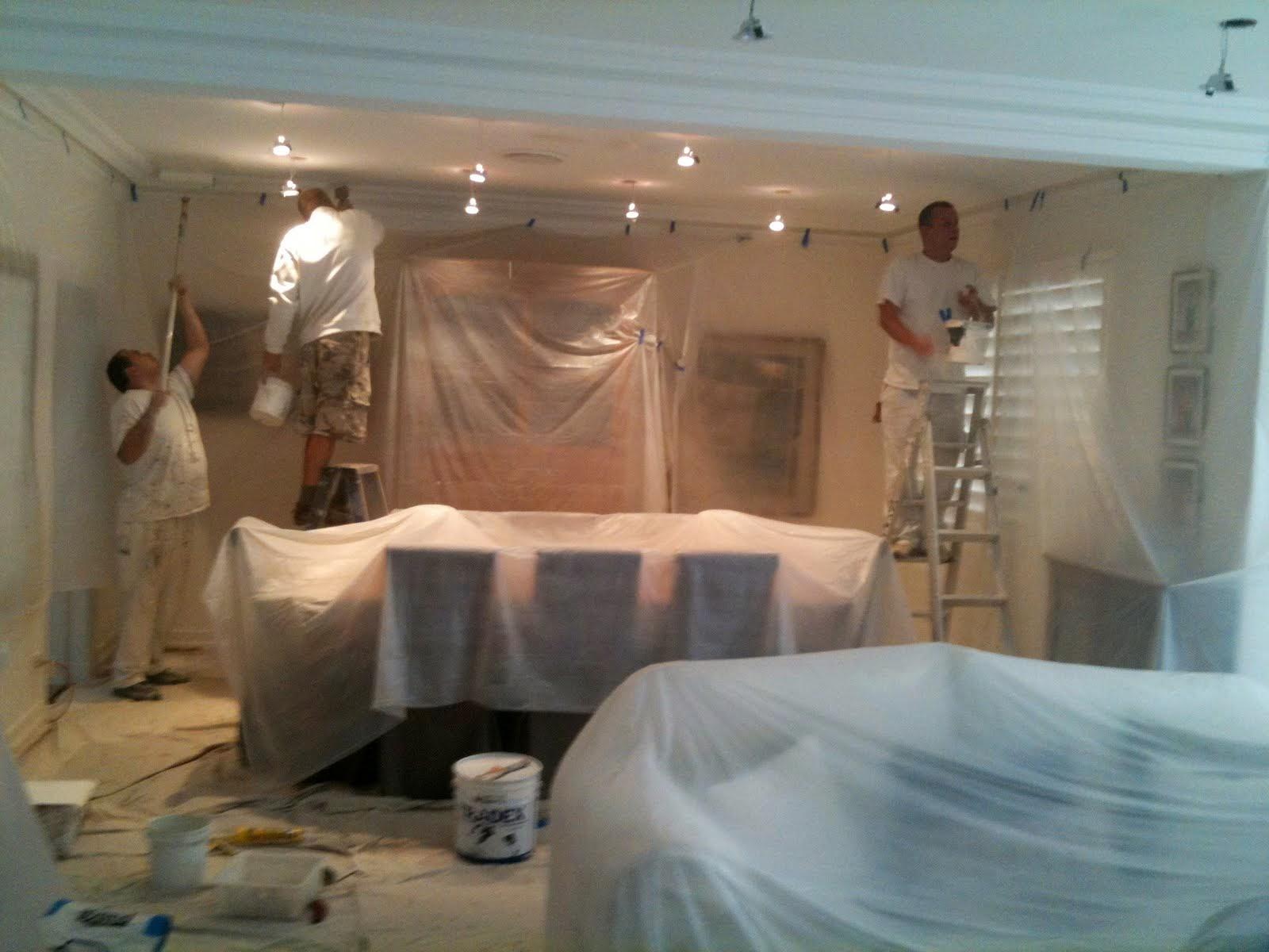 painting company sydney