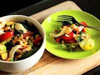 Menu Makan Diet Turun 4 Kg Selama Seminggu