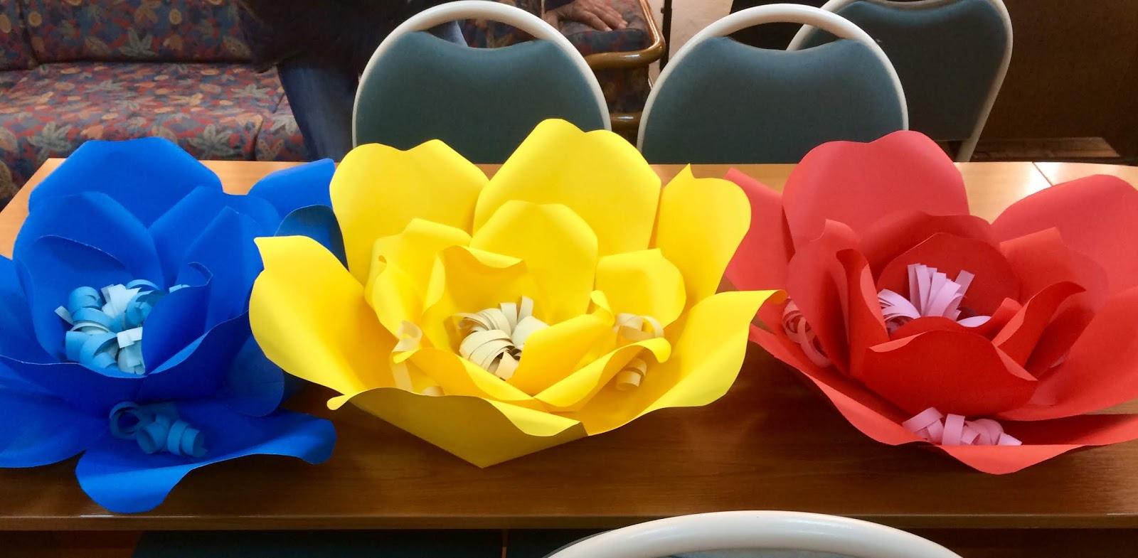 Decor pentru 1 Decembrie- Ziua Națională a României
