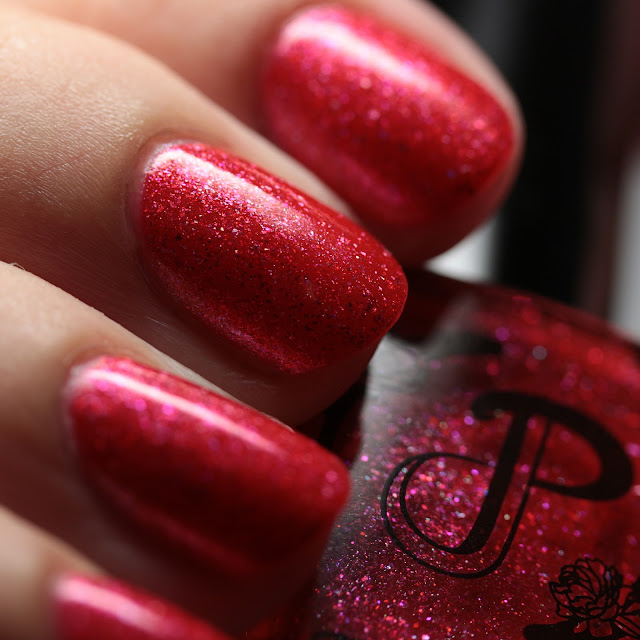 Pretty Jelly Nail Polish Atolla