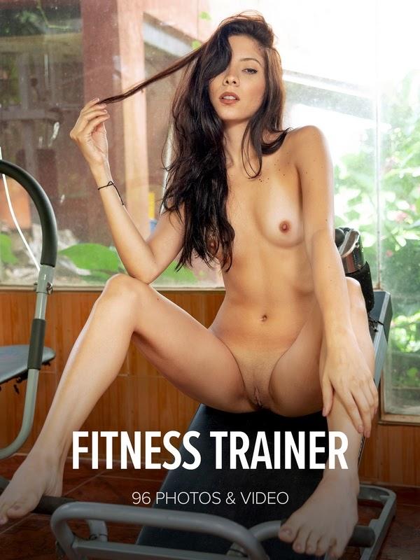 [Watch4Beauty] Atenas - Fitness Trainer - idols