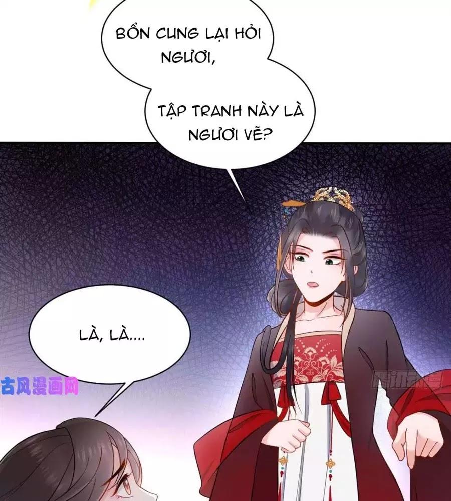 Vương Phi Thông Linh Chapter 7 - Trang 10