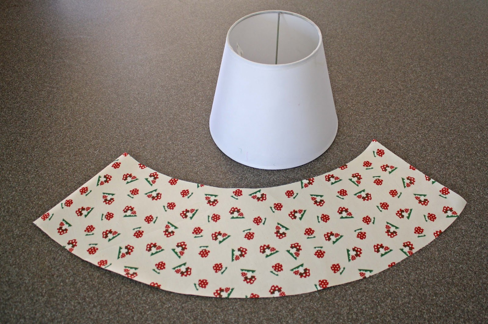 Japanische Lampenschirme Running With Scissors Japanese Fabric First Girls Lamp Shade