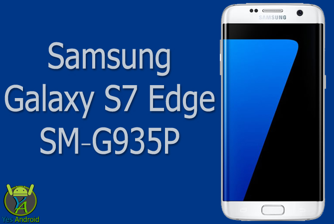 Download G935PVPU2APH7 Update for Galaxy S7 Edge SM-G935P