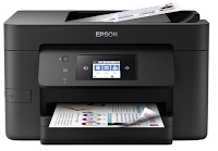 Work Driver Download Epson WorkForce Pro WF-4720DWF
