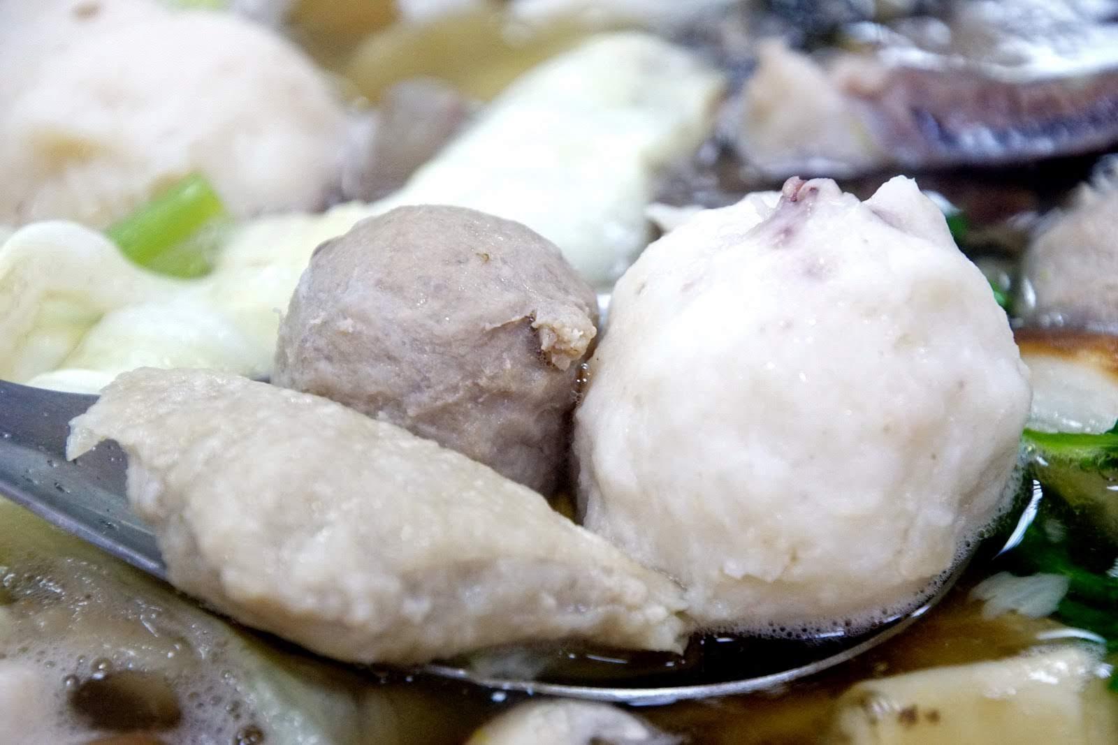 [台南][安平區] 助仔牛肉湯|牛肉火鍋篇|原大菜市在地老店|食記