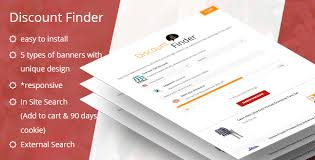 Download Amazon Discount Finder v1.0