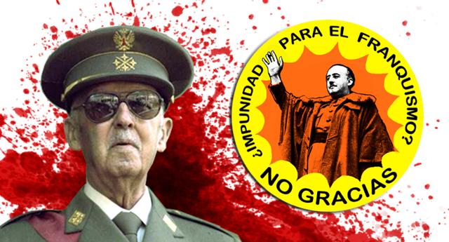 La Fundación Francisco Franco responde a Izquierda Unida