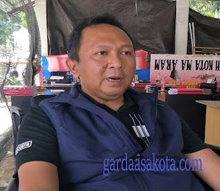 <b>Diduga Kerap Memeras, Mantan Jaksa KPK Tangkap Tangan Oknum Ketua Komisi IV DPRD Kota Mataram</b>