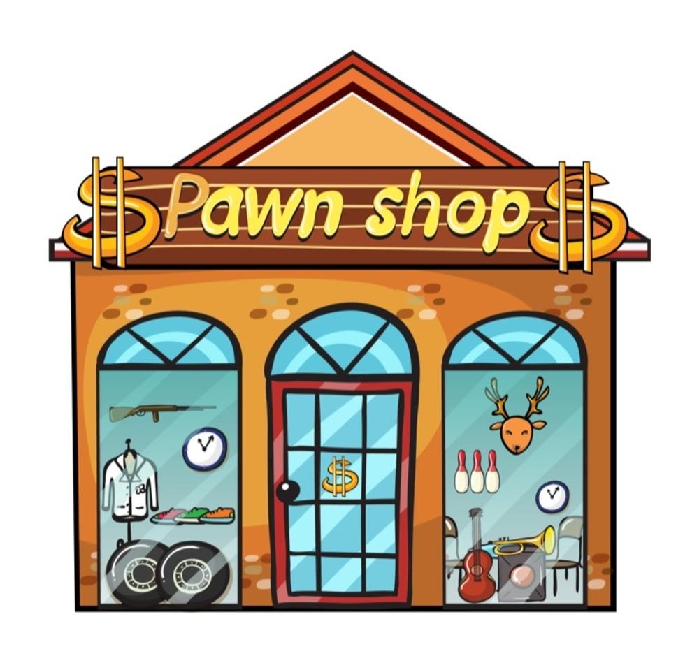 Pawn Shop Bronx News