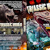 Triassic World DVD Cover