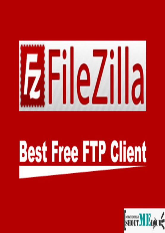 Download Filezilla FTP Client for PC free full version