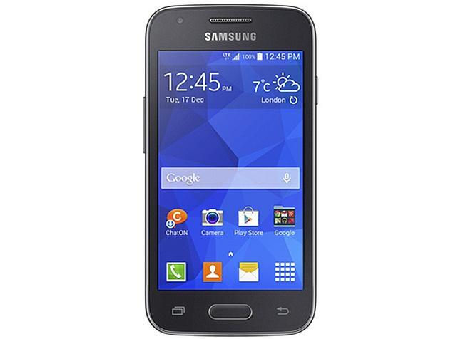 Galaxy Ace 4 Firmware Download