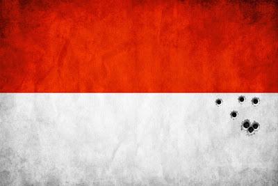 """Wonderful Indonesia"""