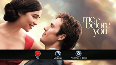 Me Before You [2016]