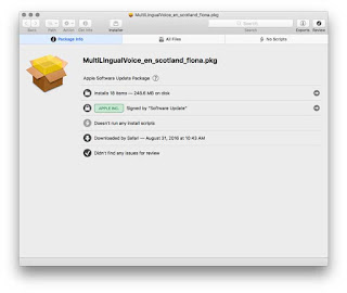 Best And Free Software to Inspect .PKG File For Your MacOS