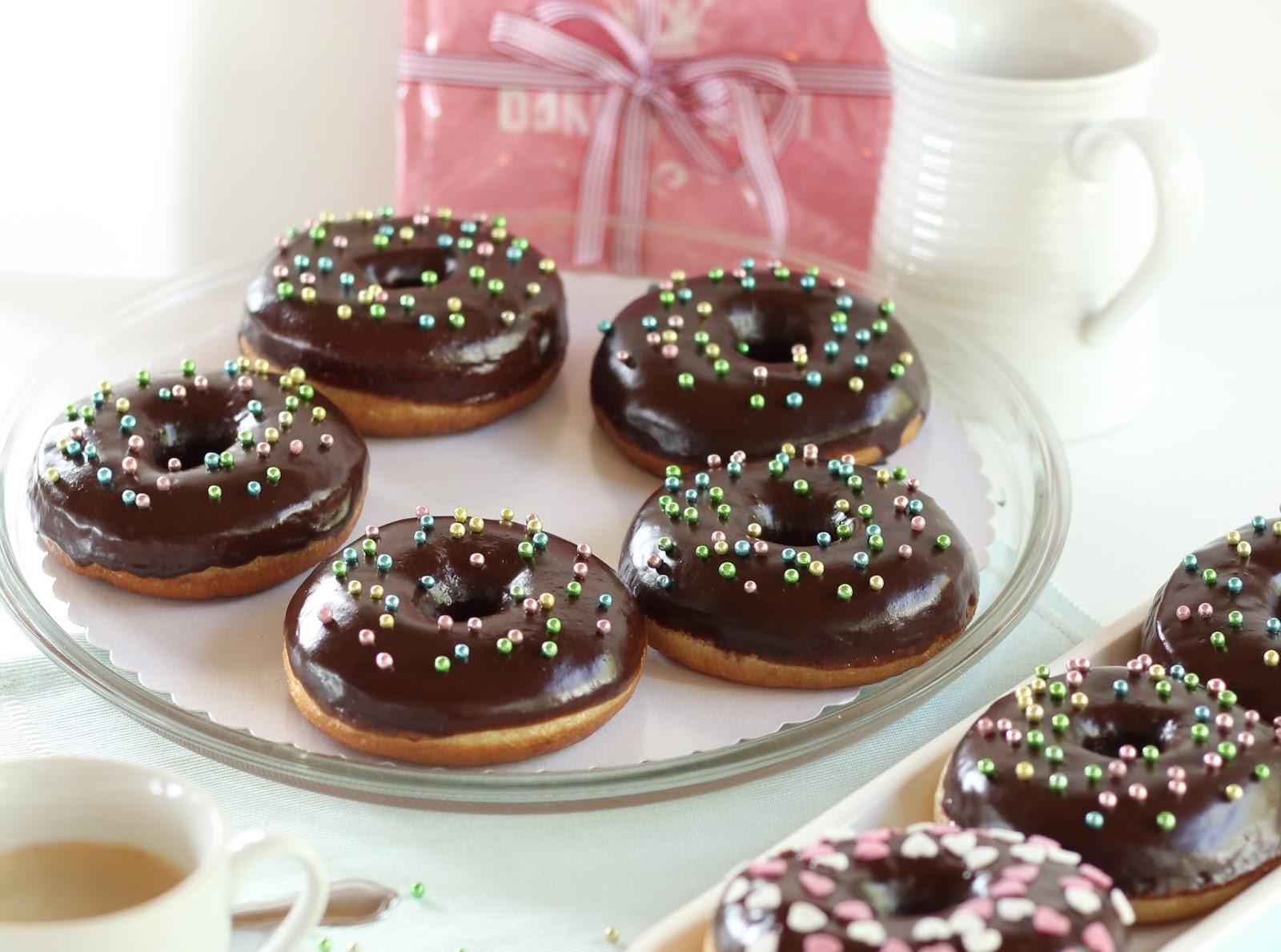 Donuts für Meine Torteria