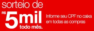 """Promoção """"Sempre Americanas"""" blog topdapromocao.com.br"""