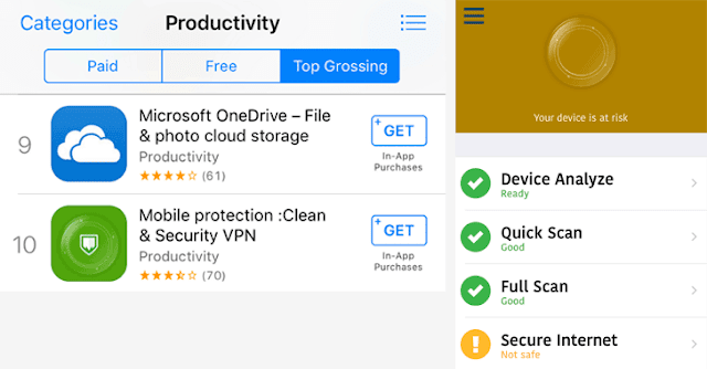 mobile-protection-app