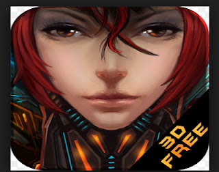Download Eve Special Forces MOD APK Unlimited Money