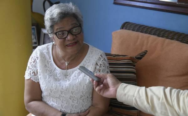 Jueza suspendida por caso Quirinito dice que actuó apegada a las leyes