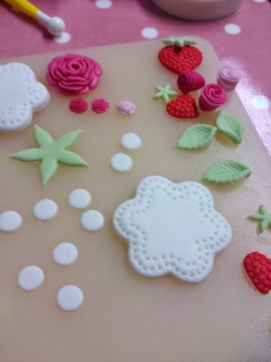 icing decoration