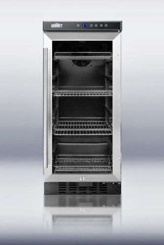 Glass Door Refrigerators Residential : Glass door refrigerator online store