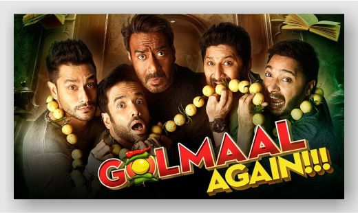 hindi full movies Golmaal Again 1080p