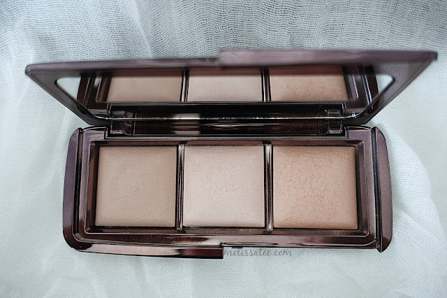 hourglass, hourglass ambient lighting palette, hourglass ambient lighting powder, hourglass ambient lighting palette review, dim light, incandescent light, radiant light