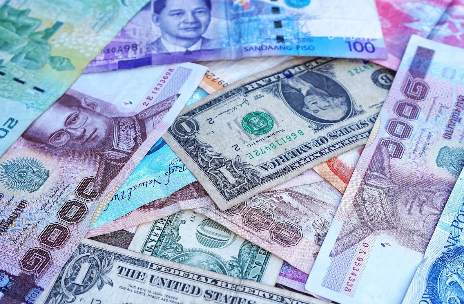 Apa itu Perdagangan Forex atau Valuta Asing ?