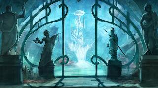 Child of Light Xbox 360 Wallpaper