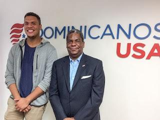 Club Barack Obama reconocerá dominicanos