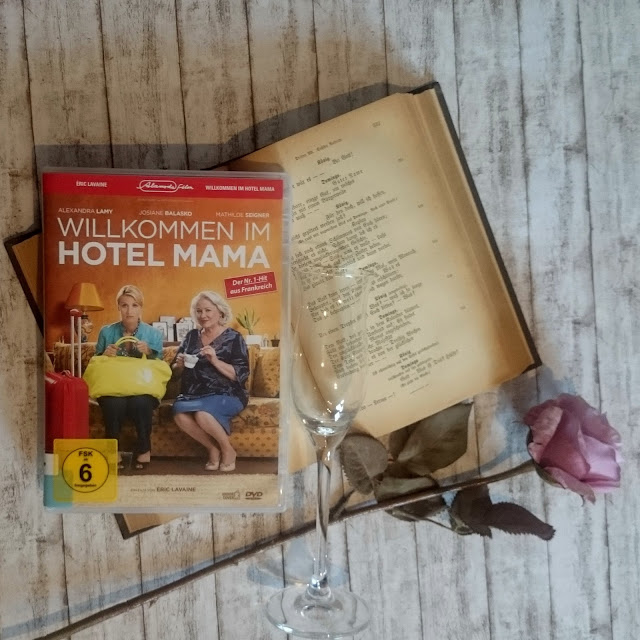 [Film Friday] Willkommen im Hotel Mama